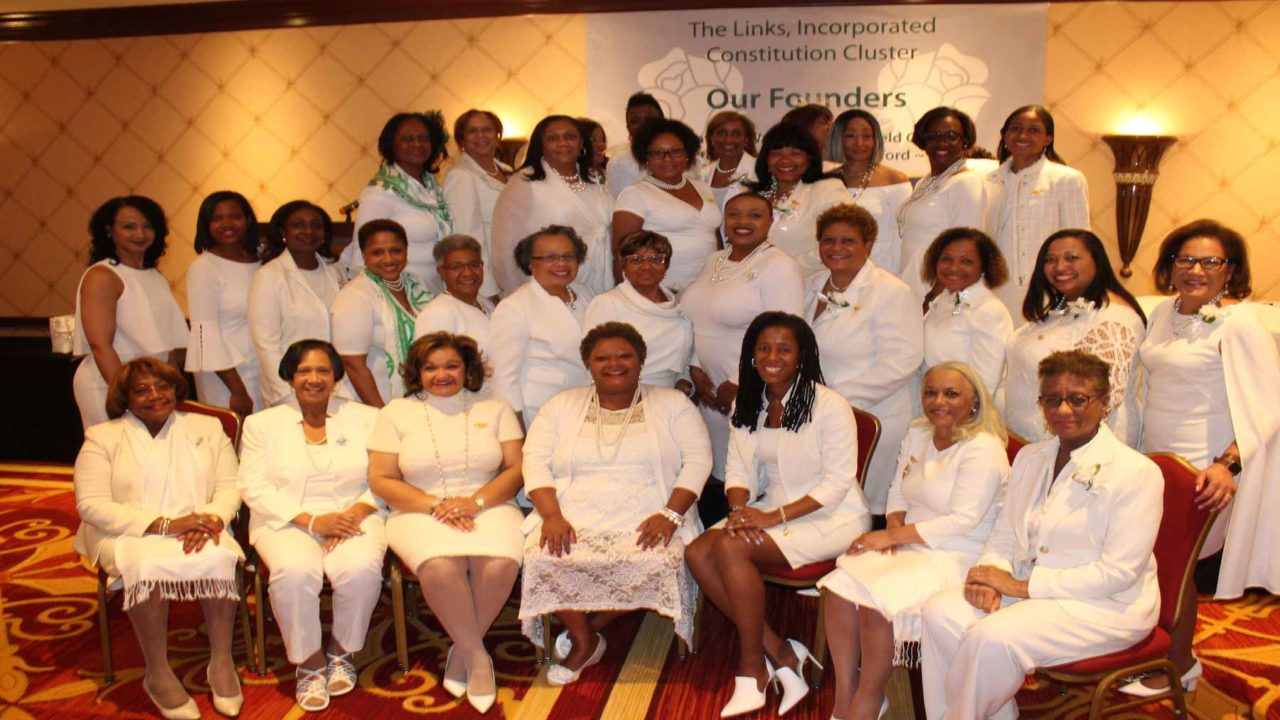The Links, Incorporated - Fairfield County (CT) Chapter